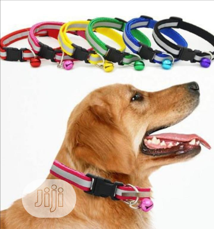Reflective Collar For Puppy /Cat