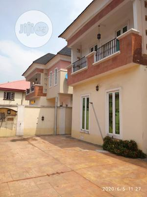 5bedrooms Duplex With Bq In Gra Ikeja Self Compound | Houses & Apartments For Rent for sale in Lagos State, Ikeja