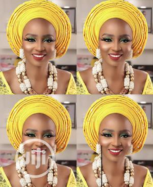 Abuja Best Traditional Weddings Makeup Artist   Wedding Venues & Services for sale in Abuja (FCT) State, Central Business Dis
