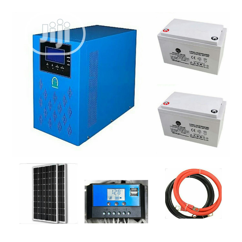 1.5kva 12v Famicare Solar Inverter