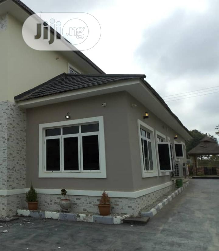 4 Bedroom Duplex With 2 Room BQ At Lugbe | Houses & Apartments For Sale for sale in Lugbe District, Abuja (FCT) State, Nigeria
