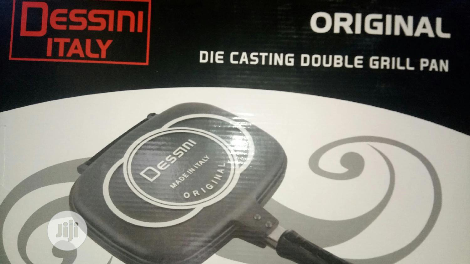 Archive: DESSINI 2layer Frying Pan
