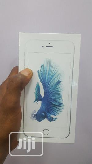 New Apple iPhone 6s Plus 16 GB Silver | Mobile Phones for sale in Lagos State, Ikeja