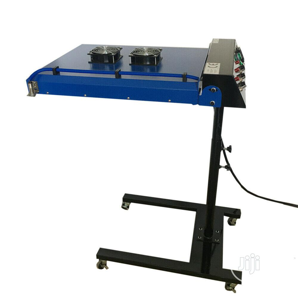 Full Set Screen Printing | Printing Equipment for sale in Ikeja, Lagos State, Nigeria