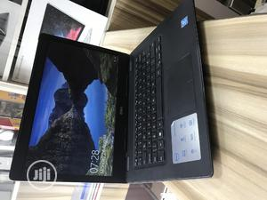 Laptop Dell Inspiron 14 3000 4GB Intel Pentium SSD 128GB | Laptops & Computers for sale in Lagos State, Ikeja