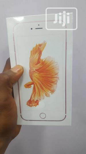 New Apple iPhone 6s Plus 64 GB Gold   Mobile Phones for sale in Lagos State, Ikeja
