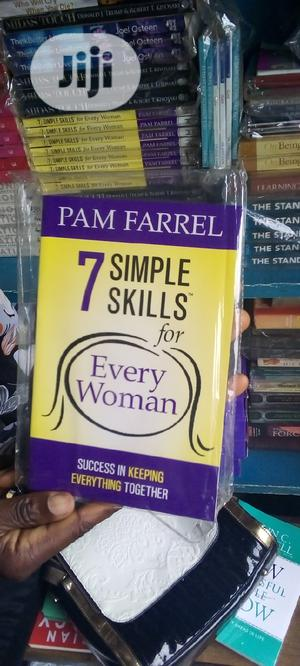 7 Simple Skills | Books & Games for sale in Lagos State, Alimosho