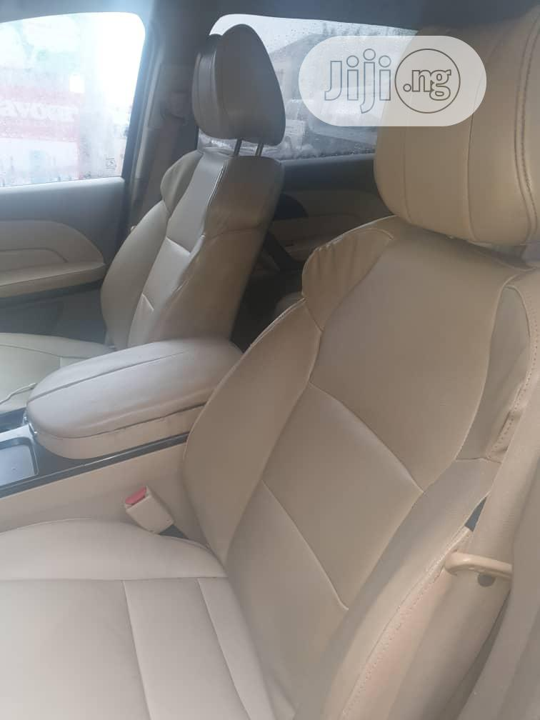 Acura MDX 2009 White | Cars for sale in Enugu / Enugu, Enugu State, Nigeria