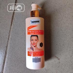 Pure Active White Super Maxitone | Skin Care for sale in Lagos State, Ojo