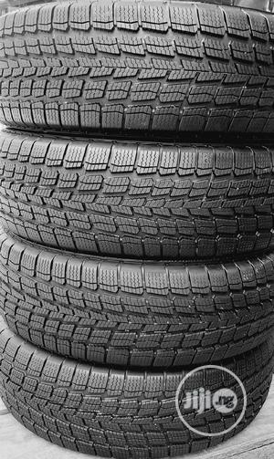 Tokunbo Tyres of All Sizes | Vehicle Parts & Accessories for sale in Lagos State, Amuwo-Odofin
