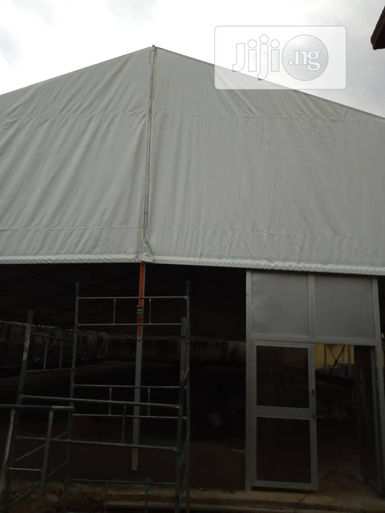 Archive: Tent And Marquee, Sales & Installation