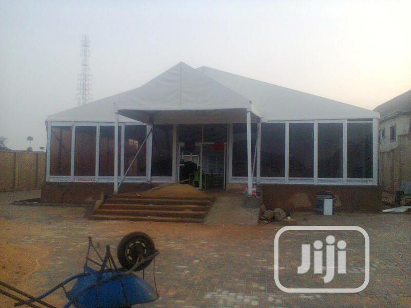 Tent And Marquee, Sales & Installation | Camping Gear for sale in Ajah, Lagos State, Nigeria