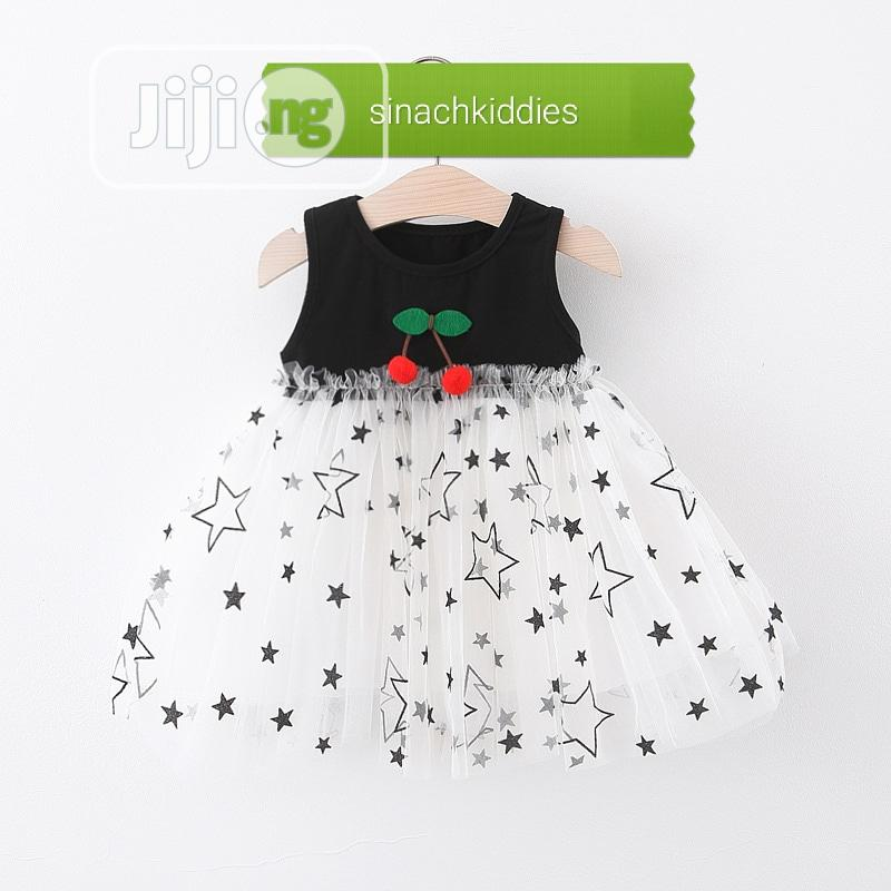 Archive: Kids Boutique Dress For Girls