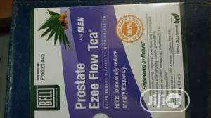 Bell Prostate Ezee Flow Tea for Men Prostate Cancer, Etc   Sexual Wellness for sale in Lagos State, Ojodu