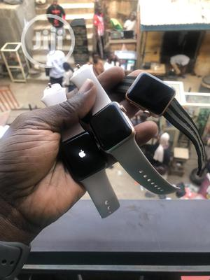 Iwatch Series 3 | Smart Watches & Trackers for sale in Kwara State, Ilorin South