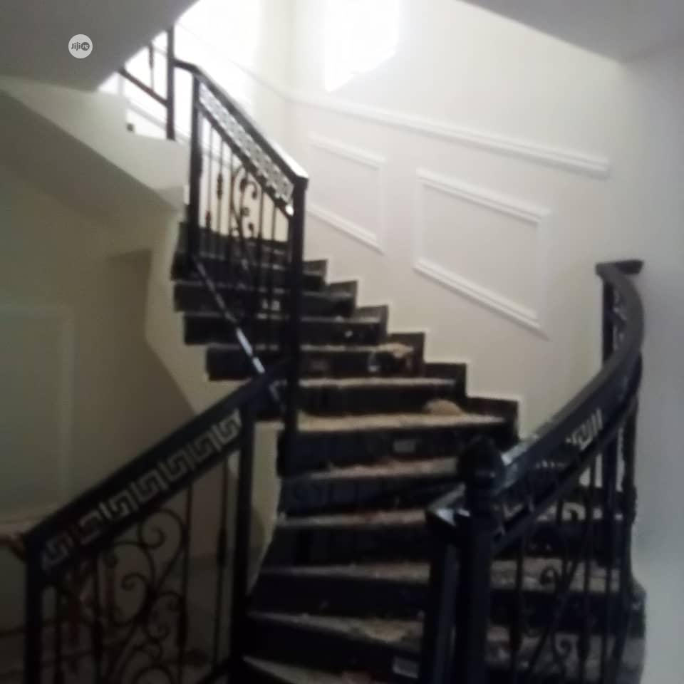 Newly Built 4 Bedroom Duplex | Houses & Apartments For Sale for sale in Oshimili South, Delta State, Nigeria