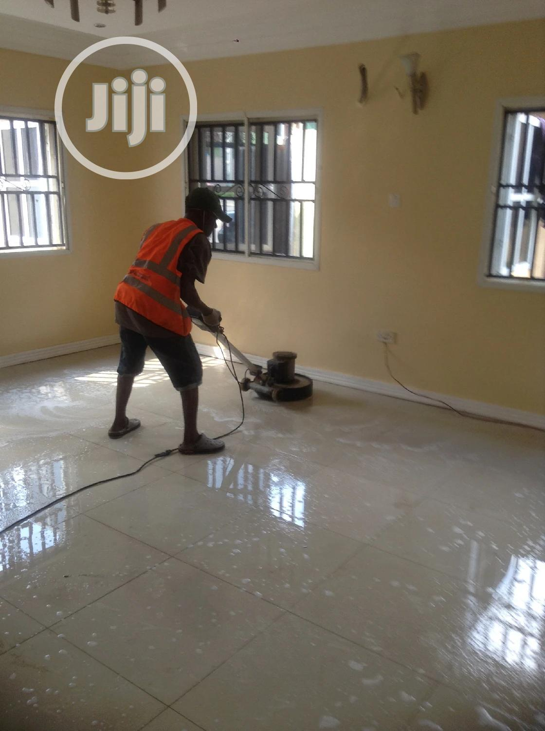 Marble Restoration Cleaning Services