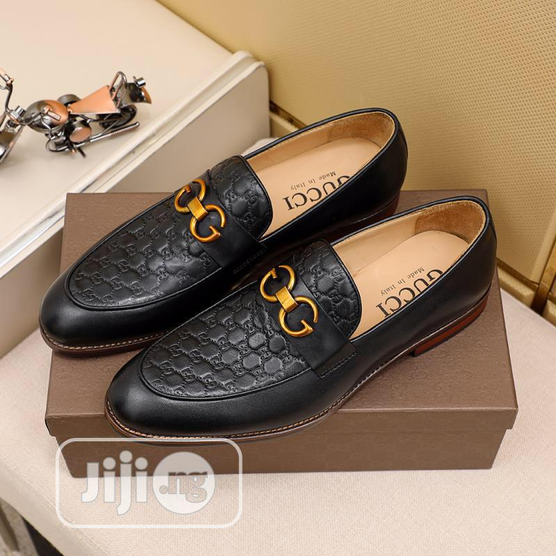 Prom Gucci Loafers in Lekki - Shoes