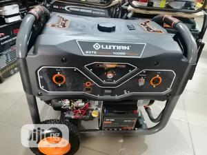 Lutian Generator) Mode1000)10kva   Electrical Equipment for sale in Rivers State, Port-Harcourt