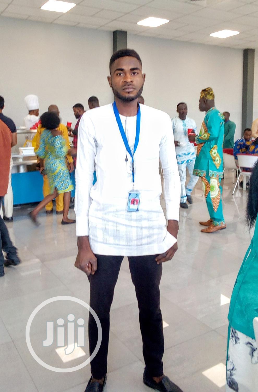 Company Driver Cv | Driver CVs for sale in Ikeja, Lagos State, Nigeria