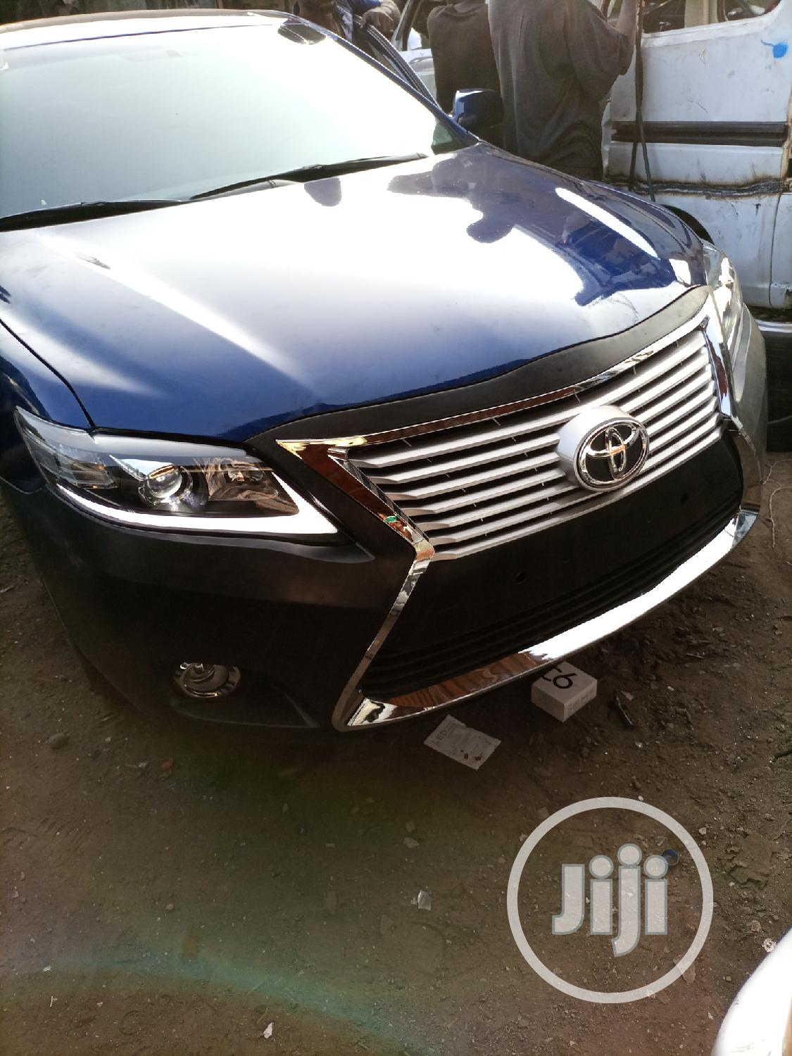 Upgrade Ur Toyota Camry To Lexus Face | Automotive Services for sale in Mushin, Lagos State, Nigeria