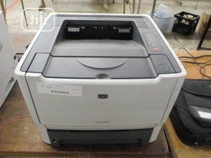 HP Laserjet 2015 Black And White Printer   Printers & Scanners for sale in Lagos State, Ikeja