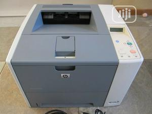 HP Laserjet 3005 Black And White Printer   Printers & Scanners for sale in Lagos State, Ikeja