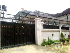 Brand New 4bedroom Duplex With Federal Light N Madala Estate | Houses & Apartments For Sale for sale in Rivers State, Port-Harcourt