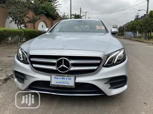 Mercedes-Benz E300 2017 Silver | Cars for sale in Lagos State, Magodo
