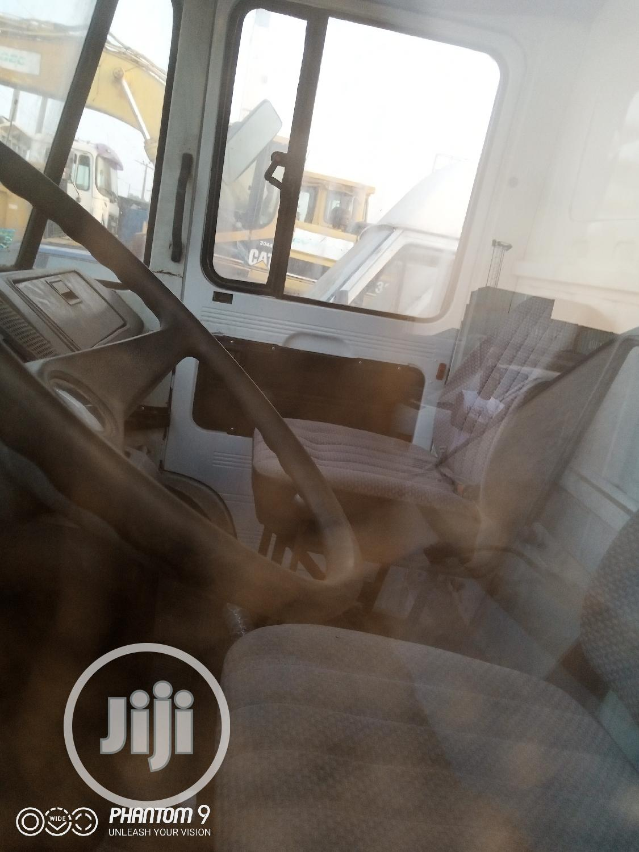 Archive: Mercedes Benz 407 2000 White