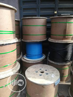 Single Flexible Cable 35mm. Original TRS Flex | Electrical Equipment for sale in Lagos State, Ojo