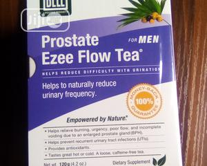 Bell Prostate Ezee Flow Tea Perfect For Prostate Gland | Sexual Wellness for sale in Lagos State, Lekki