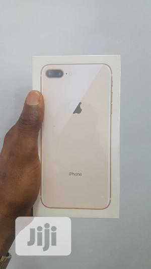 New Apple iPhone 8 Plus 256 GB Gold   Mobile Phones for sale in Lagos State, Ikeja