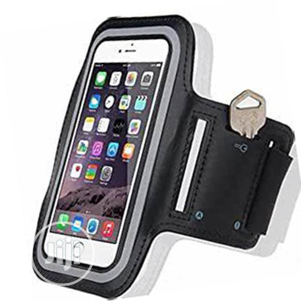 Phone Arm Pouch