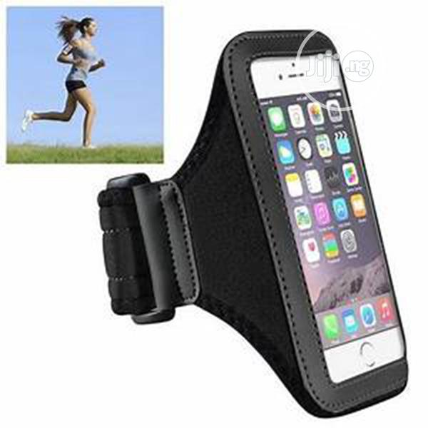 Phone Arm Pouch | Accessories for Mobile Phones & Tablets for sale in Ikoyi, Lagos State, Nigeria