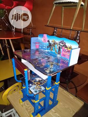 Children Table And Chair   Children's Furniture for sale in Lagos State, Ojo
