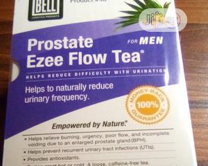 Bell Ezee Prostate Flow Tea Help Reduce Difficult Urination   Sexual Wellness for sale in Lagos State, Lekki
