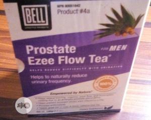 Bell Prostate Ezee Flow Tea | Sexual Wellness for sale in Lagos State, Agboyi/Ketu