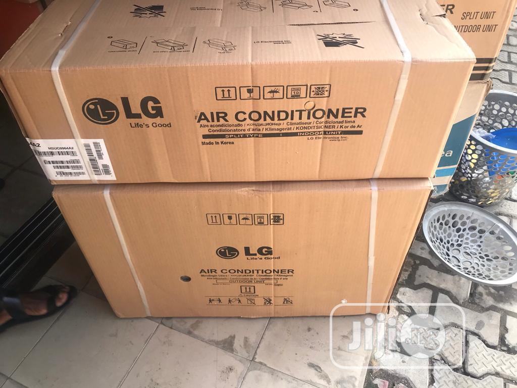 Lg 1.5hp Air Condition