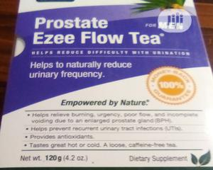 Bell Prostate Ezee Flow Tea for Men Prostate Gland | Sexual Wellness for sale in Lagos State, Agege