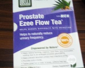 Bell Prostate Ezee Flow Tea for Prostate Cancer and UTI   Sexual Wellness for sale in Lagos State, Ibeju