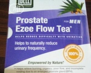 Bell Prostate Ezee Flow Tea for Prostate Enlargements   Sexual Wellness for sale in Lagos State, Ifako-Ijaiye