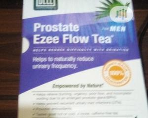 Bell Prostate Ezee Flow Tea For Prostate Cancer Uti,   Sexual Wellness for sale in Lagos State, Isolo