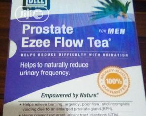 Bell Prostate Ezee Flow Tea Cure for All Prostate Issue   Sexual Wellness for sale in Lagos State, Magodo