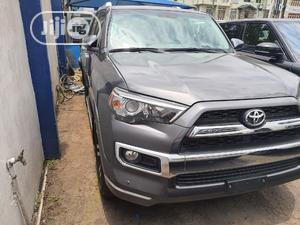 Toyota 4-Runner 2017 Gray   Cars for sale in Lagos State, Ikeja
