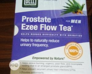 Bell Prostate Ezee Flow Tea For Cancer , Enlargement, UTIS   Sexual Wellness for sale in Lagos State, Mushin
