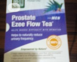 Bell Prostate Ezee Flow Tea For Prostate Cancer, Enargement   Sexual Wellness for sale in Lagos State, Ojodu