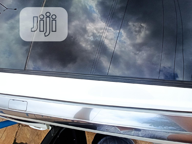 Toyota Highlander 2017 White | Cars for sale in Oshodi, Lagos State, Nigeria
