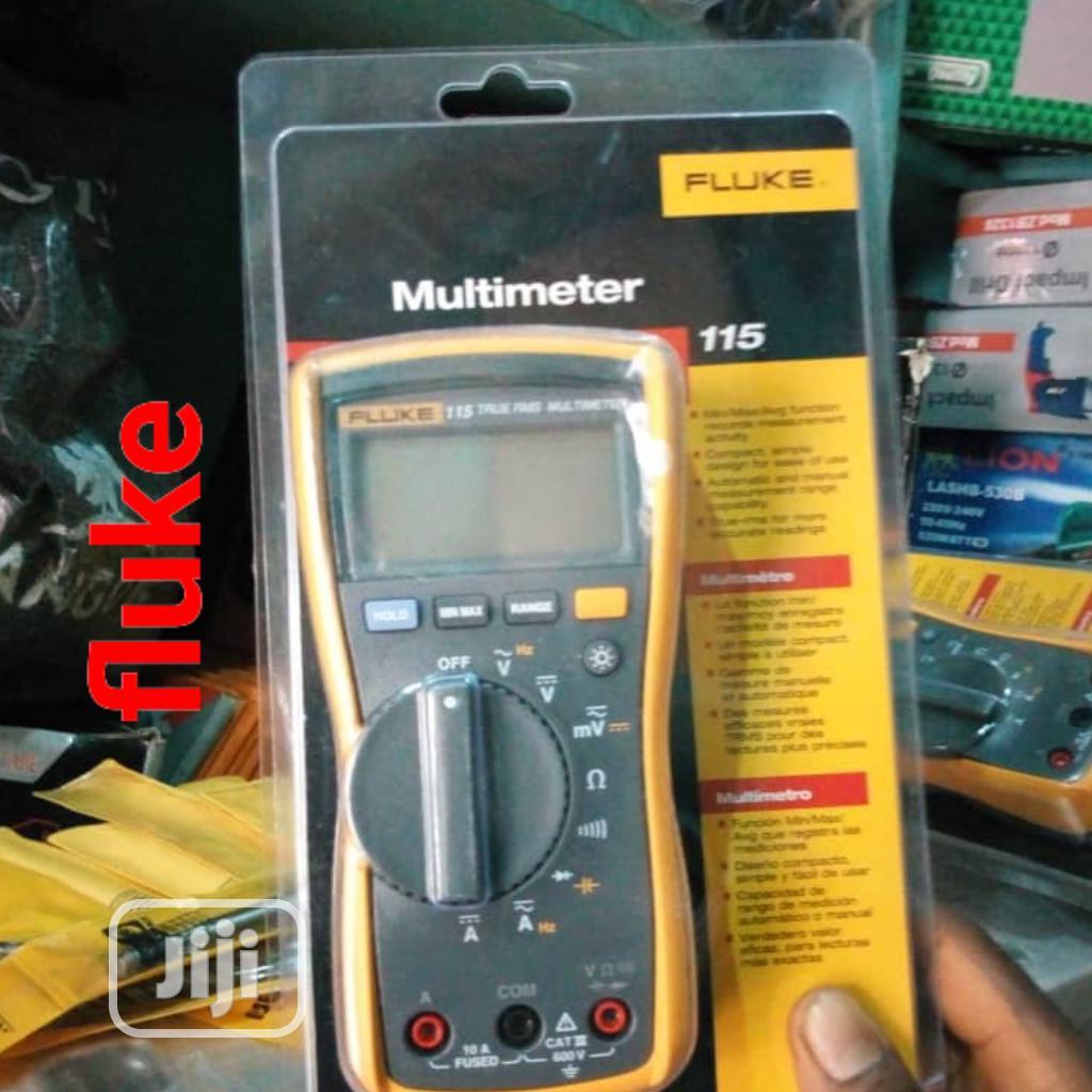 Fluke Multimeter