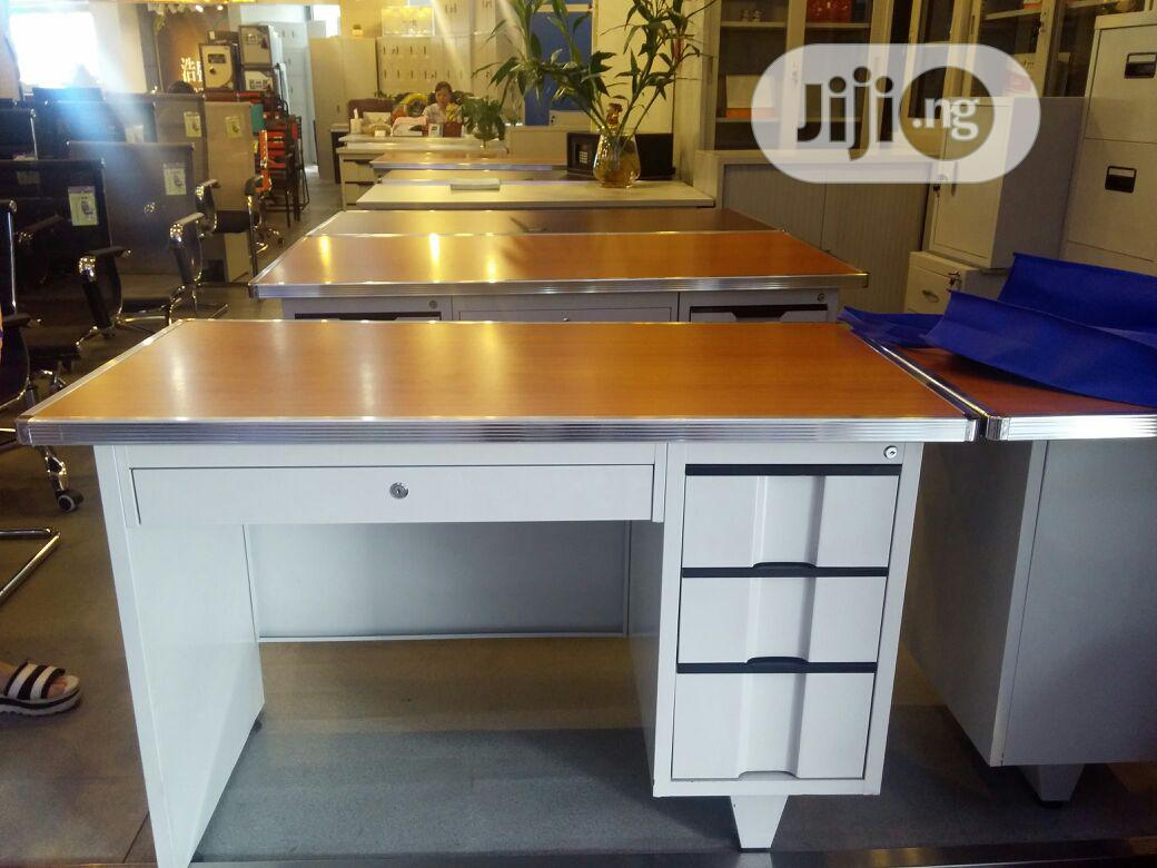High Quality Office Metal Table